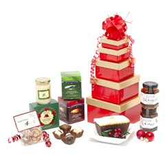 Christmas Tower Box CC20Hme.10