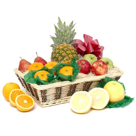 Super Fruit Basket FB15.10