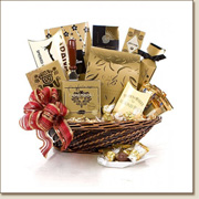 golden celebration gift basket (usa only) GT03