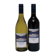 2 Bottles NZ Wine OA13