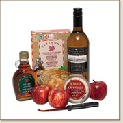 maple selection hamper OF15