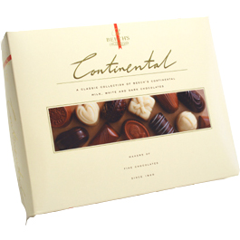 700gms Continental Collection